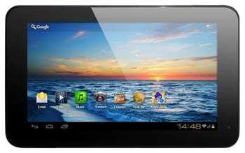 Матрица для планшета Roverpad Sky T70