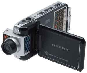Аккумулятор для видеорегистратора SUPRA SCR-550