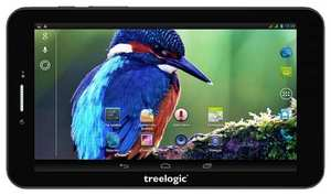 Тачскрин Treelogic Brevis 712DC 3G