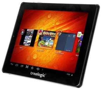 Матрица для планшета Treelogic Brevis 971DC