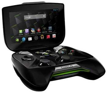 Тачскрин для планшета NVIDIA SHIELD Portable