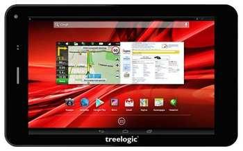 Аккумулятор Treelogic Gravis 75 3G IPS GPS