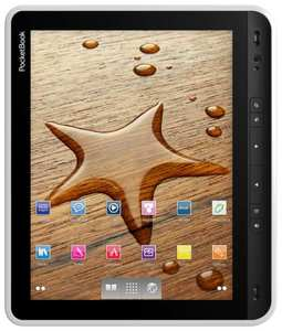 Тачскрин PocketBook A10