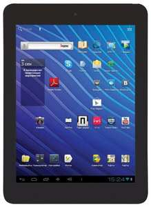 Тачскрин для планшета Ritmix RMD-870