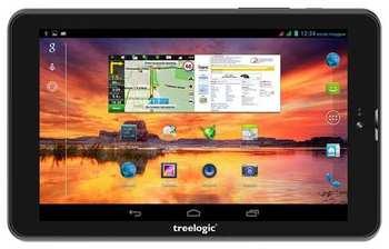 Аккумулятор Treelogic Gravis 77QC 3G IPS GPS