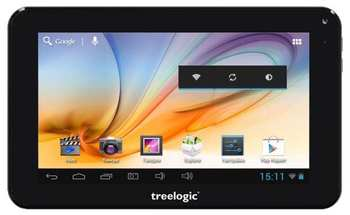 Аккумулятор Treelogic Brevis 708 SE