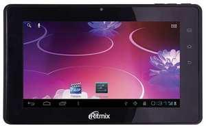 Тачскрин Ritmix RMD-725