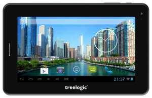 Аккумулятор Treelogic Brevis 709 3G SE