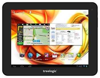 Аккумулятор Treelogic Gravis 81 3G GPS