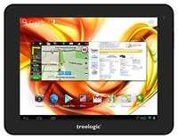 Тачскрин Treelogic Gravis 81 3G GPS