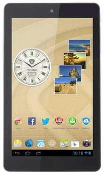 Тачскрин для планшета Prestigio MultiPad PMP3077C 3G