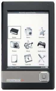 Аккумулятор PocketBook Plus Комфорт 301
