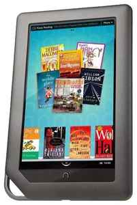 Аккумулятор Barnes & Noble Nook Color