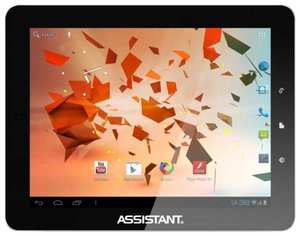 Аккумулятор для планшета Assistant AP-802