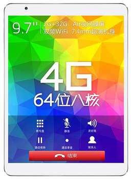 Аккумулятор Teclast P98 4G Octa Core