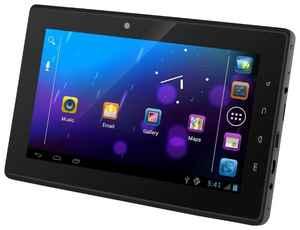Тачскрин для планшета Enot J101