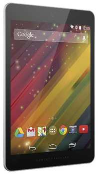 Тачскрин для планшета HP 8 G2 Tablet