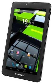 Аккумулятор Treelogic Brevis 714DC IPS 3G