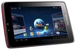 Аккумулятор Viewsonic ViewPad 7x
