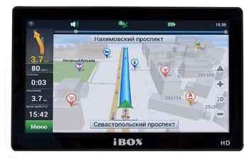 Тачскрин iBOX PRO-7900 HD