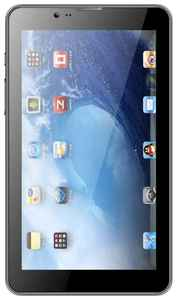 Тачскрин для планшета iConcept I715 LE