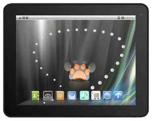 Тачскрин для планшета iConcept M9008