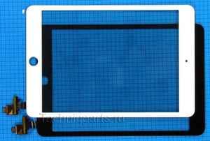 Тачскрин для планшета iPad mini 3