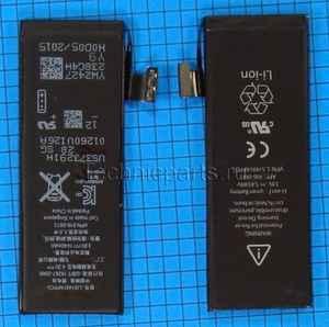 Аккумулятор (батарея) для телефона iPhone 5