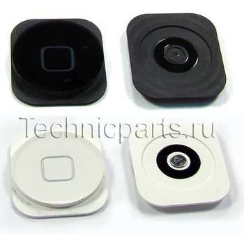 """Кнопка (джойстик) """"Home"""" для телефона Apple iPhone 5"""