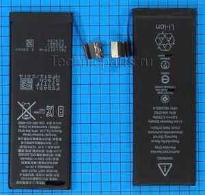 Аккумулятор (батарея) для телефона iPhone 5C