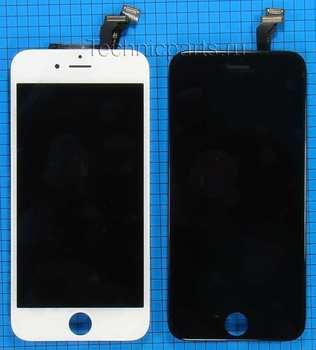 Дисплей для iPhone 6, экран с тачскрином