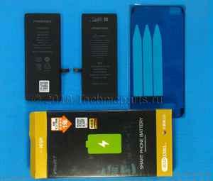 Аккумулятор (батарея) для телефона iPhone 6s plus