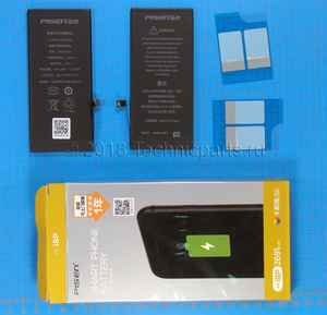 Аккумулятор (батарея) для телефона iPhone 8 Plus