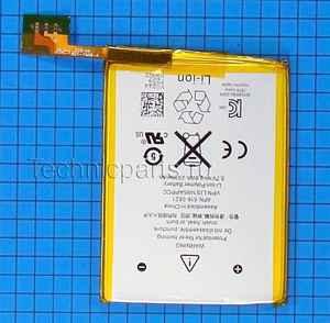 Аккумулятор (батарея) для iPod touch 5