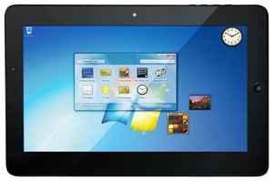 Тачскрин для планшета iRu Pad Master 100