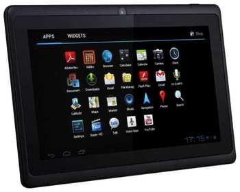 Аккумулятор для планшета iRu Pad Master B706