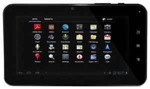 Тачскрин iRu Pad Master M701G 3G