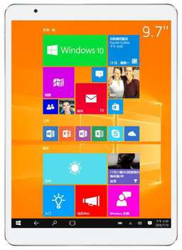 Тачскрин для планшета Teclast X98 Pro