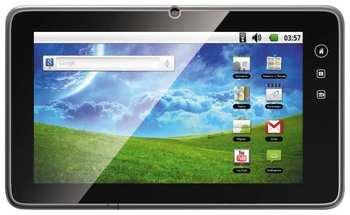 Аккумулятор для планшета Bliss Pad Q7011