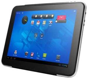 Аккумулятор для планшета Bliss Pad BPR9720