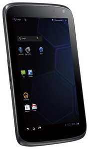 Тачскрин для планшета ZTE V9S