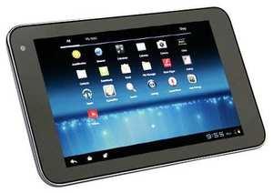 Тачскрин для планшета ZTE V66