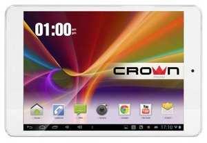 Аккумулятор для планшета Crown B809