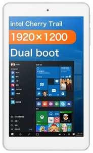 Тачскрин для планшета Cube iWork8 Air (U82GT)