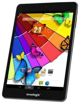 Аккумулятор Treelogic Brevis 786DC 3G