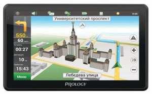 Тачскрин для навигатора Prology iMap-7500