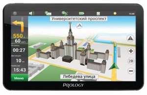 Тачскрин для навигатора Prology iMap-7700