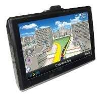 Аккумулятор для навигатора GlobusGPS GL-700AV