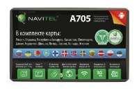 Тачскрин Navitel A705