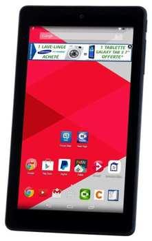 Тачскрин для планшета Haier E701